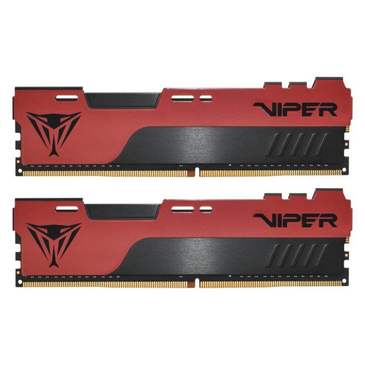 Patriot Viper Elite II DDR4 Performance Memory
