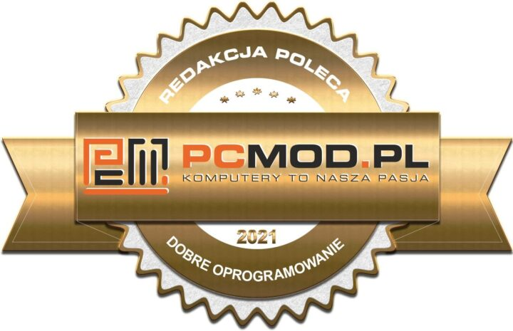 Nagroda - redakcja poleca