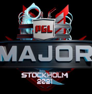 PGL Major Stockholm 2021