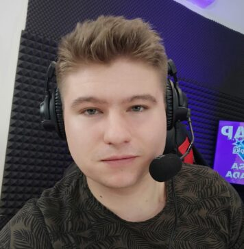 """Dominik """"Domek"""" Nowakowski"""